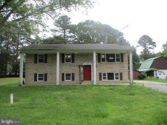 29834 Grant Road, MECHANICSVILLE, MD 20659 (#MDSM169744) :: The Bob & Ronna Group