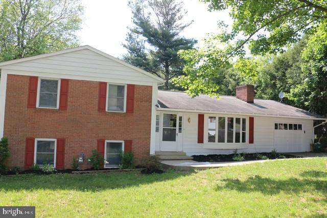 2235 Springfield Drive, CHAMBERSBURG, PA 17202 (#PAFL172974) :: Liz Hamberger Real Estate Team of KW Keystone Realty