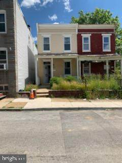 2621 Lehman Street, BALTIMORE, MD 21223 (#MDBA512338) :: AJ Team Realty