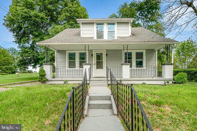 62 Fairfield Street, CARLISLE, PA 17013 (#PACB124130) :: Iron Valley Real Estate