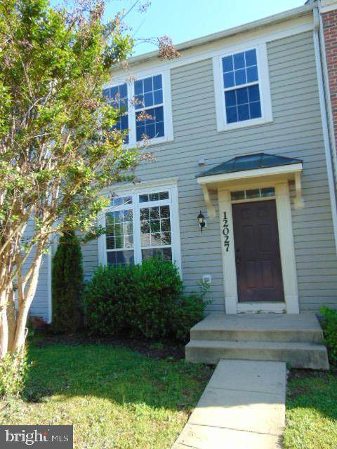 12027 Panthers Ridge Drive, GERMANTOWN, MD 20874 (#MDMC710184) :: The Maryland Group of Long & Foster Real Estate