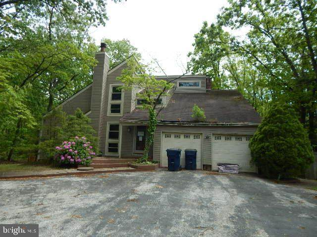 22 Briarwood Drive, VOORHEES, NJ 08043 (#NJCD394944) :: Blackwell Real Estate