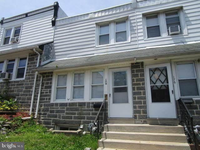 174 N Carol Boulevard, UPPER DARBY, PA 19082 (#PADE519946) :: Jason Freeby Group at Keller Williams Real Estate