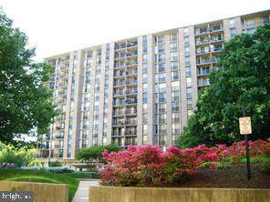 4600 S Four Mile Run Drive #214, ARLINGTON, VA 22204 (#VAAR163820) :: Great Falls Great Homes