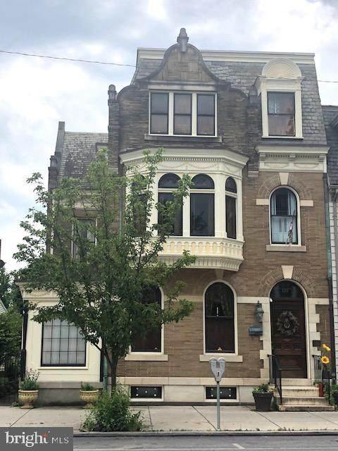 426 W Market Street, YORK, PA 17401 (#PAYK138846) :: Shamrock Realty Group, Inc