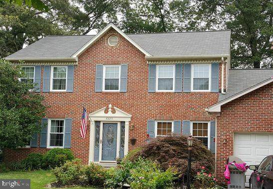 6225 Kodiak Bear Court, WALDORF, MD 20603 (#MDCH214442) :: The Maryland Group of Long & Foster Real Estate
