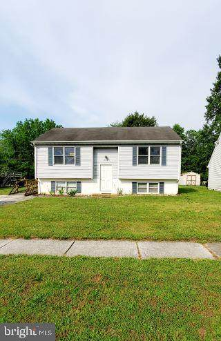 124 Alonzo Drive, DOVER, DE 19904 (#DEKT238950) :: The Allison Stine Team