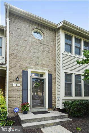 6 Hickory Hill Court, SILVER SPRING, MD 20906 (#MDMC710408) :: The Sky Group