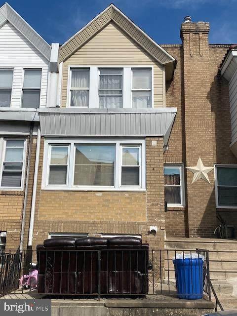4717 Loring Street, PHILADELPHIA, PA 19136 (#PAPH901442) :: Mortensen Team