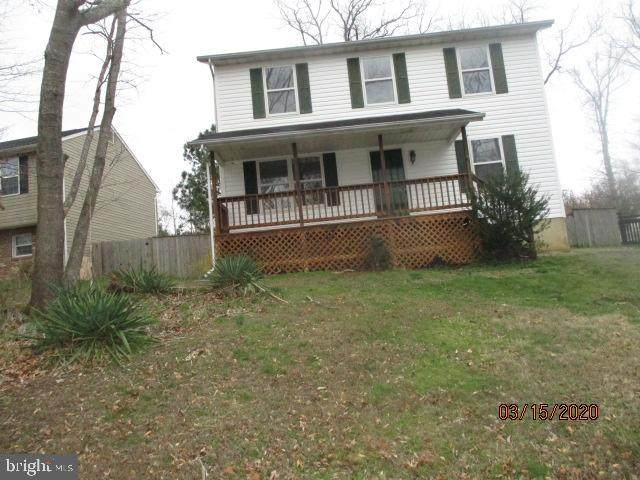 12558 Santa Rosa Road, LUSBY, MD 20657 (#MDCA176766) :: The Sky Group