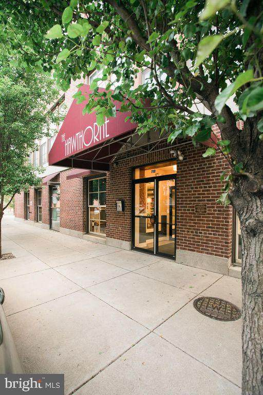 1201-15 Fitzwater Street #101, PHILADELPHIA, PA 19147 (#PAPH901634) :: ExecuHome Realty