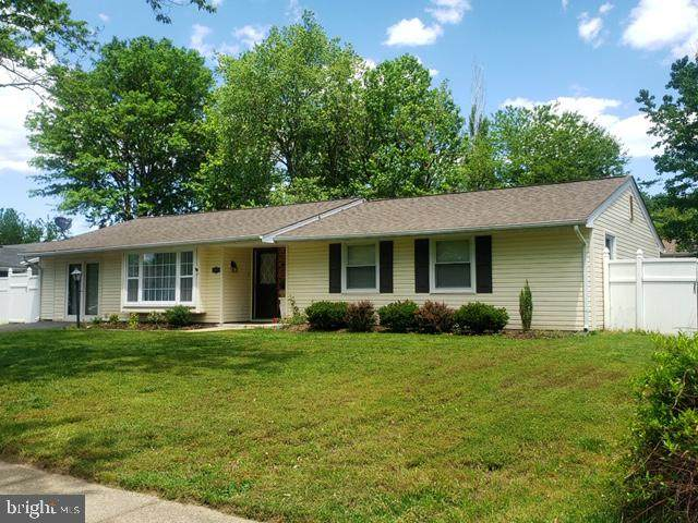 1305 Harwich Drive, WALDORF, MD 20601 (#MDCH214472) :: The Maryland Group of Long & Foster Real Estate