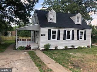 7108 Varnum Street, HYATTSVILLE, MD 20784 (#MDPG570494) :: Bob Lucido Team of Keller Williams Integrity