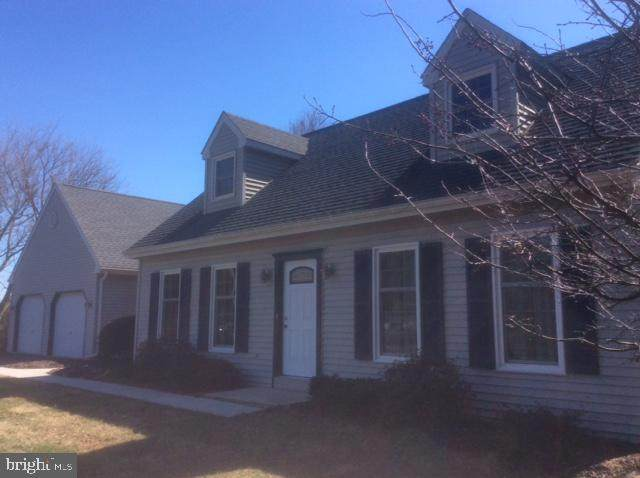 1463 S Mountain Road, DILLSBURG, PA 17019 (#PAYK138928) :: Iron Valley Real Estate