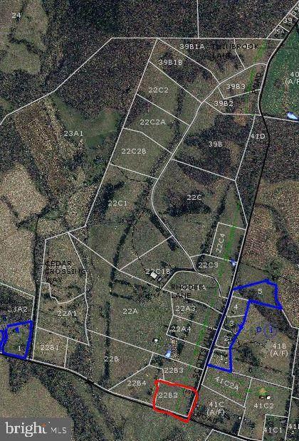 22B2 Scottsville, JEFFERSONTON, VA 22724 (#VACU141618) :: RE/MAX Cornerstone Realty