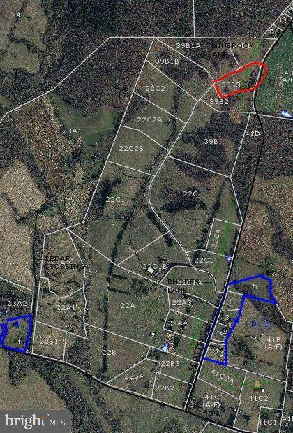 39B3 Scottsville, JEFFERSONTON, VA 22724 (#VACU141620) :: RE/MAX Cornerstone Realty