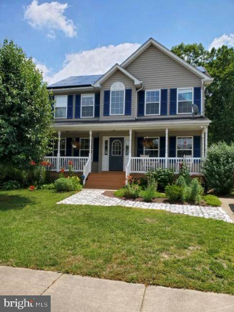 22188 Oriole Drive, GREAT MILLS, MD 20634 (#MDSM169796) :: AJ Team Realty