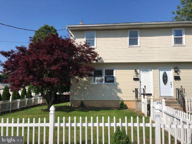 1226 Carbon Street, READING, PA 19601 (#PABK358666) :: Iron Valley Real Estate
