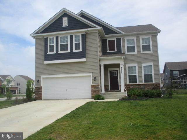 700 Scarlet Sky Drive, WESTMINSTER, MD 21157 (#MDCR197134) :: The Riffle Group of Keller Williams Select Realtors
