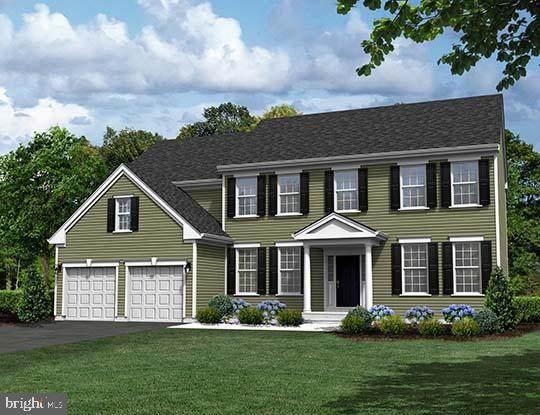 54 Ewingville Rd, EWING, NJ 08638 (MLS #NJME296540) :: Jersey Coastal Realty Group
