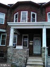 2541 W Lafayette Avenue W, BALTIMORE, MD 21216 (#MDBA512778) :: Charis Realty Group