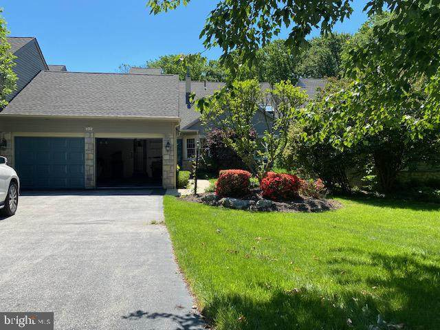 655 Hidden Pond Lane, HUNTINGDON VALLEY, PA 19006 (#PAMC651416) :: The Steve Crifasi Real Estate Group