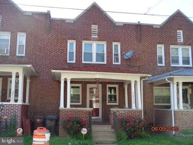 2713 Thompson Place, WILMINGTON, DE 19802 (#DENC502870) :: Pearson Smith Realty