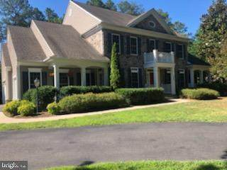 11404 Chivalry Chase Lane, SPOTSYLVANIA, VA 22551 (#VASP222602) :: Network Realty Group
