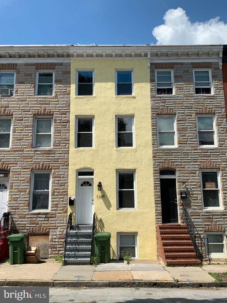 1144 Lombard Street - Photo 1