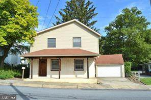 332 N Cedar Street, LITITZ, PA 17543 (#PALA164484) :: The Craig Hartranft Team, Berkshire Hathaway Homesale Realty