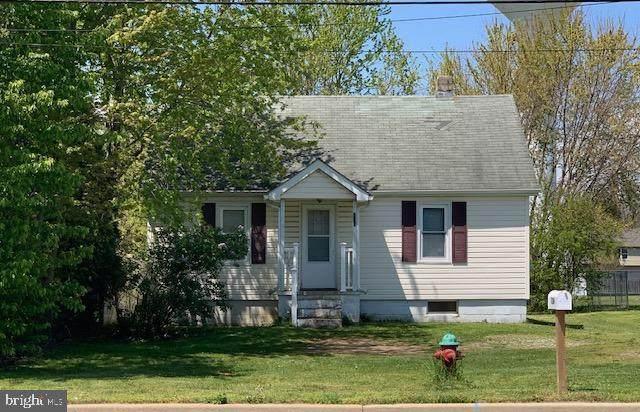 726 W Glenwood Avenue, SMYRNA, DE 19977 (#DEKT239150) :: Barrows and Associates