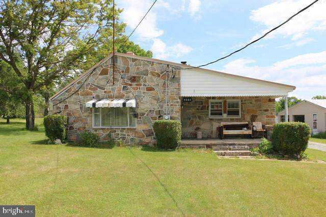 4531 Cold Springs Road, FAYETTEVILLE, PA 17222 (#PAAD111792) :: Iron Valley Real Estate