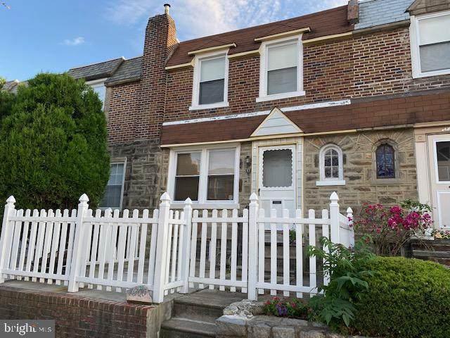 1306 Hale Street, PHILADELPHIA, PA 19111 (#PAPH903542) :: Mortensen Team