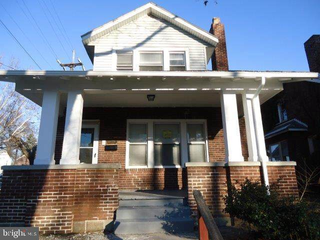 1101 S 19TH Street, HARRISBURG, PA 17104 (#PADA122388) :: The Jim Powers Team