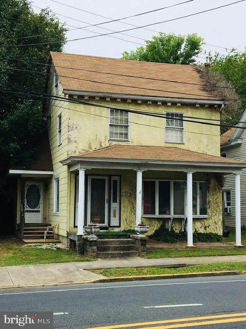 434 S Governors Avenue, DOVER, DE 19904 (#DEKT239208) :: Linda Dale Real Estate Experts