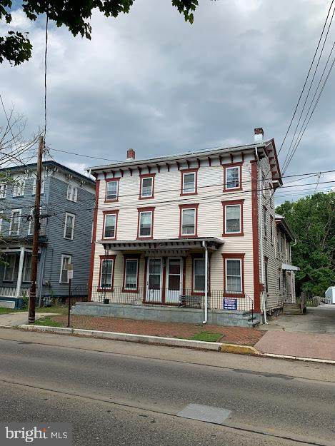 46-48 Market Street, SALEM, NJ 08079 (#NJSA138348) :: Colgan Real Estate