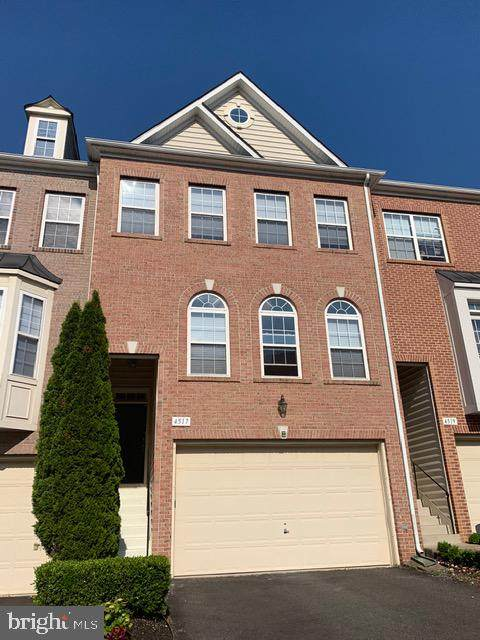4517 Billingham Street, FAIRFAX, VA 22030 (#VAFX1134718) :: RE/MAX Cornerstone Realty