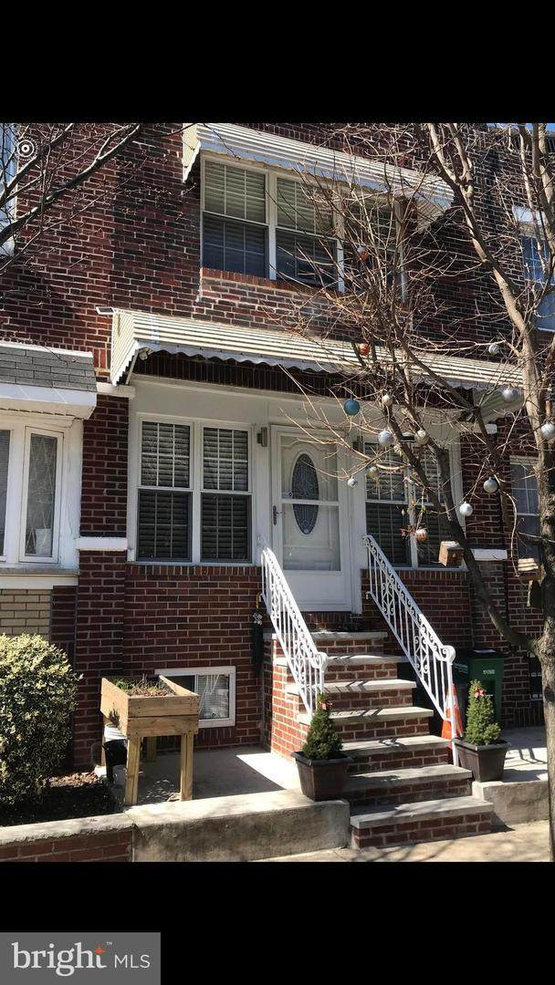 2838 S 11TH Street, PHILADELPHIA, PA 19148 (#PAPH904266) :: Larson Fine Properties