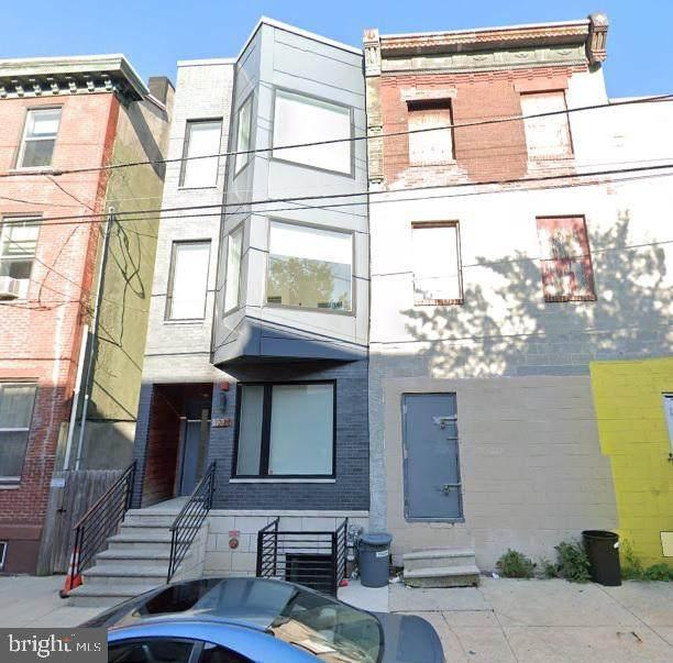 1209 N Franklin Street, PHILADELPHIA, PA 19122 (#PAPH904288) :: Shamrock Realty Group, Inc