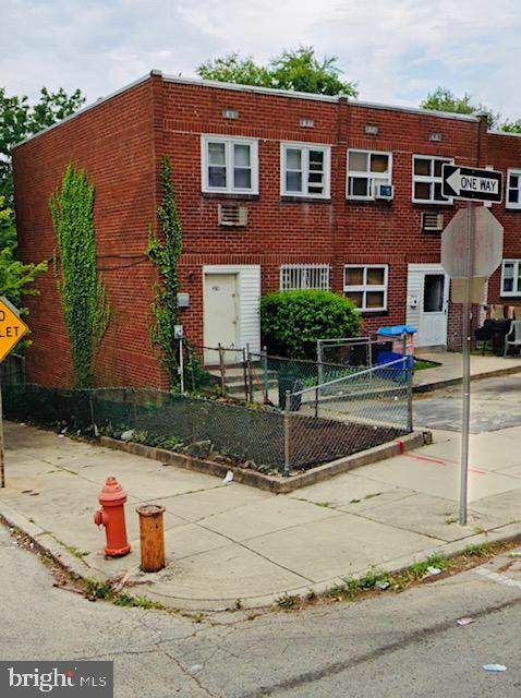 480 E Rittenhouse Street, PHILADELPHIA, PA 19144 (#PAPH904428) :: Larson Fine Properties