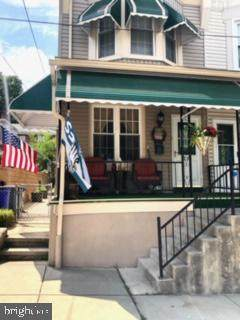 228 S 2ND Avenue, READING, PA 19611 (#PABK359074) :: Ramus Realty Group