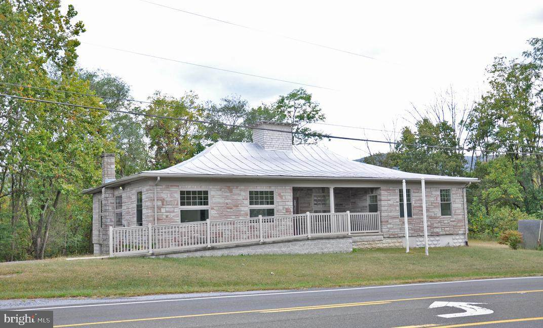 16528 Old Valley Pike - Photo 1