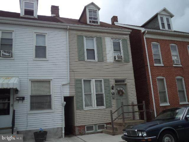 712 Wallace Street, YORK, PA 17403 (#PAYK139546) :: TeamPete Realty Services, Inc