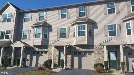 57 Crooked Drive, ENOLA, PA 17025 (#PACB124558) :: The Heather Neidlinger Team With Berkshire Hathaway HomeServices Homesale Realty