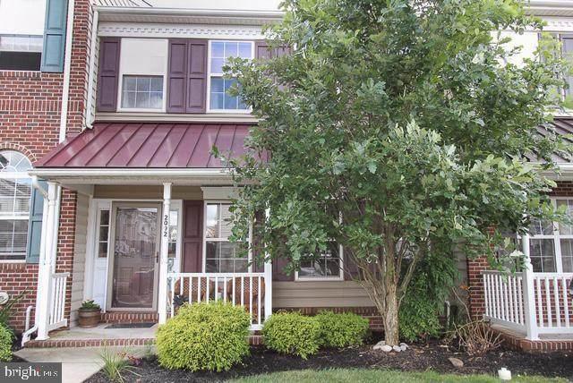 2092 Hayward Avenue, PENNSBURG, PA 18073 (#PAMC652530) :: John Smith Real Estate Group