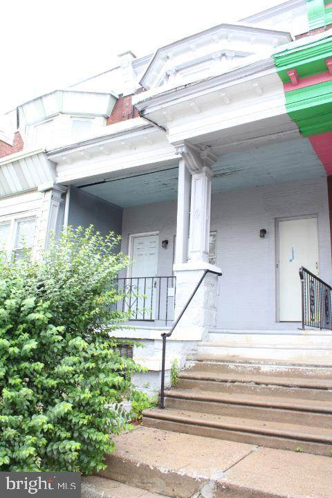 647 S 52ND Street, PHILADELPHIA, PA 19143 (#PAPH905184) :: LoCoMusings