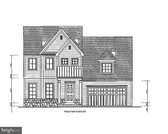 Lot # 3 Wild Lilac Drive, EAST PETERSBURG, PA 17520 (#PALA164920) :: TeamPete Realty Services, Inc