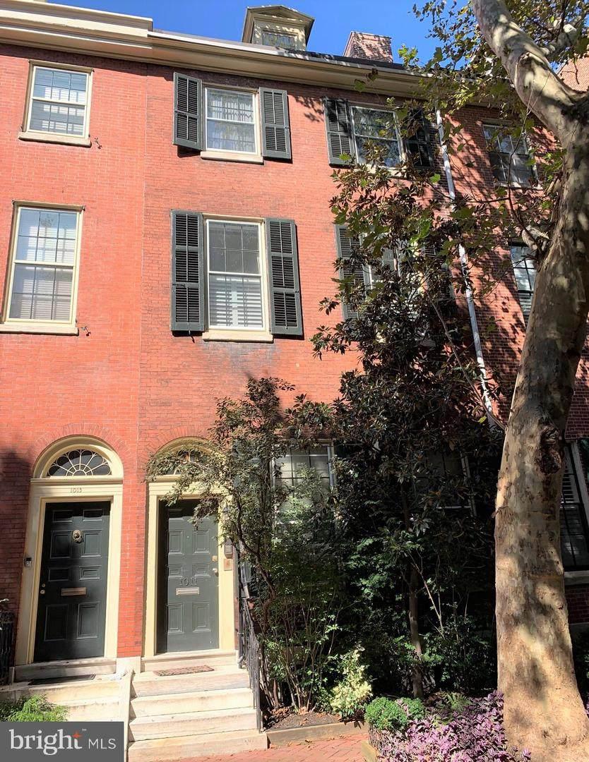 1011 Clinton Street - Photo 1