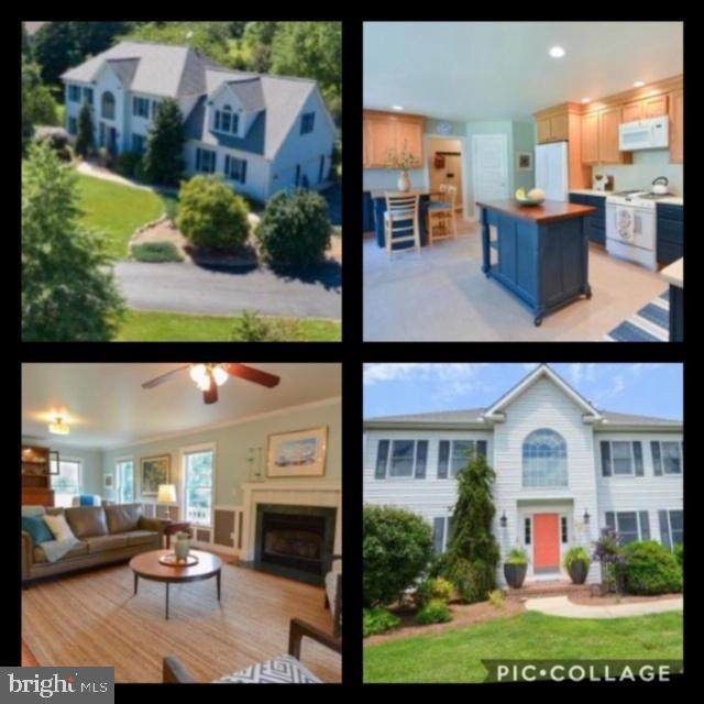 126 Cavalry Court, CENTREVILLE, MD 21617 (#MDQA144340) :: The Redux Group