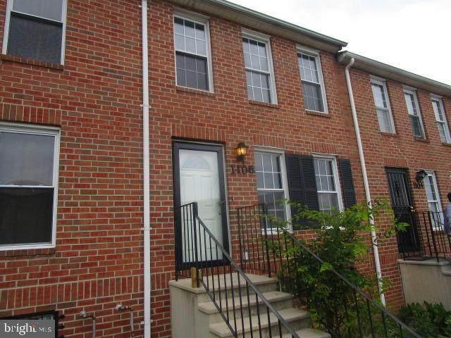 1106 Laurens Street, BALTIMORE, MD 21217 (#MDBA513898) :: Shamrock Realty Group, Inc